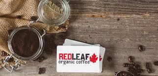 Red leaf coffee shop loke yew. Shop Red Leaf Organic Coffee