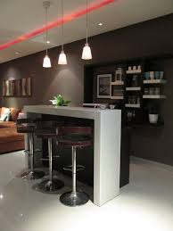 portable bar, home bar design, bar stools, ceiling design, bar