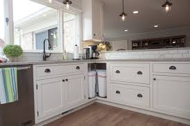 Not Your Average Kitchen Cabinets - Thompson Remodeling