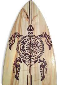 personalized aloha surfboard signs surf