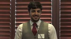 Ahmad Odeh - 2017 Superintendent's Breakfast - YouTube
