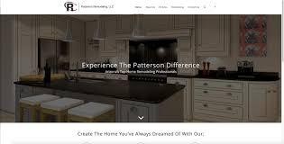 Kitchen Website Design Fascinating Windigo48 Creative Web Design 48 E Mayfield Dr San Tan Valley