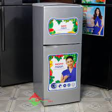 Tủ lạnh Sanyo 130L cũ tại TPHCM