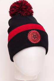 купить <b>Шапка TRUESPIN Hong</b> Kong 18 Черный (Black/Red) в ...