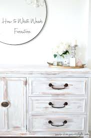 White washing furniture Rustic White Wash Furniture The Guest Room Makeover And White Washing Furniture Power Style White Wash Furniture For Sale Wreath On The Door White Wash Furniture The Guest Room Makeover And White Washing
