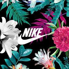 Nike Flower Wallpapers - Top Free Nike ...