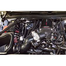 SLP Performance Parts 620068 Silverado/Sierra Supercharger 5.3L ...