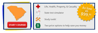 The important principle of insurance are as follows: Courses For South Carolina Property And Casualty Exam