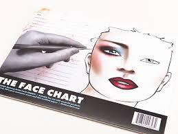 Makeup Chart Book Makeupview Co