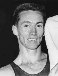 Al Lawrence (distance runner) - Wikipedia