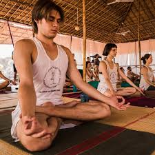 200 hour yoga teacher goa india october 2017
