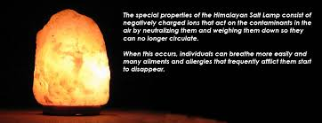 Health Benefits Of Salt Lamps Unique Himalayan Pink Salt Lamps Health And Wellness Benefits Of