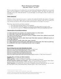 Examples Of Statement Of Purpose Research Paper Samples Statement Of Purpose Thesis For