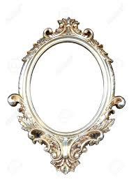antique oval picture frames. Dorable Ornate Oval Frame Sketch - Picture Design . Antique Frames