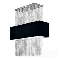 Подвесной <b>светильник Ideal Lux</b> Phoenix SP5 Nero — купить в ...