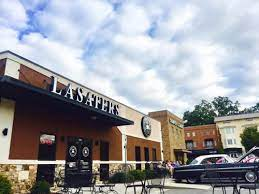 The first lasaters coffee & tea® opened in may of 2004. Lasaters Coffee Tea Visit Cleveland Tn