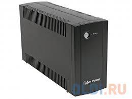 ИБП <b>CyberPower UT1050EI</b> 1050VA/630W RJ11/45 (4 IEC ...