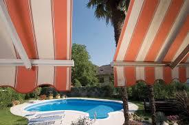 Tende Da Balcone In Plastica : Come pulire le tende da esterno soluzioni di casa