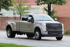 2018 ford heavy duty. simple 2018 spy shots changes coming to 2019 ford super duty trucks in 2018 ford heavy duty