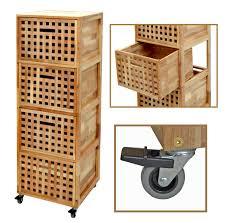 Details Zu Kommode Wäschebox Flur Kinderzimmer Bad Schrank Regal