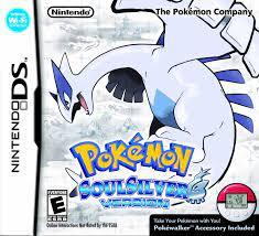 Amazon.com: Pokemon SoulSilver Version : Video Games