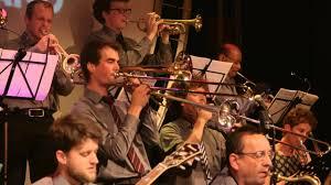 Jazz Warriors Big Band ft. Erin Jo Harris - Muddy Water - 28/06/2015 -  YouTube