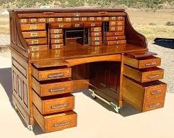 old office desks. Old Fashioned Desk Top Impressive Antique Office Exquisite Decoration Wood Desks In