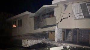 Terremoto nei Caraibi: gravi crolli, danni e una vittima a ...