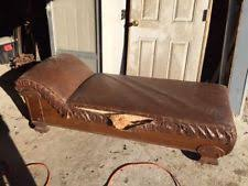 vintage fainting couch. Antique Vintage Fainting Couch Vintage Fainting Couch EBay