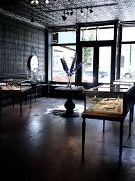 kogan furniture. Jewelry Designer Nora Kogan Moves Into New Williamsburg Store   W Magazine Furniture R