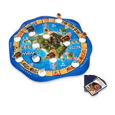 Wooden Sorry Board Game Disney Moana Sorry Game shopDisney 95