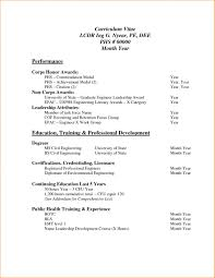 Resume Examples Pdf Best Resume Template In Resume Sample In Pdf