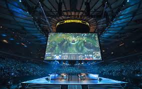 madison square garden company prepares to spin off sports business