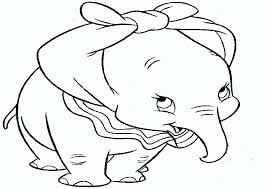 Disegni Da Colorare Dumbo Free Dumbo Coloring Pages Migliori