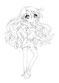 Girl Coloring Page Its A Girl Coloring Page Fashion Girl Coloring