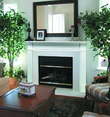 com pearl mantels 520 48 berkley 48 inch paint grade fireplace mantel white home improvement