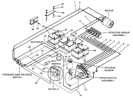 wiring diagram for 36 volt club car golf cart the wiring diagram 36 volt v glide wiring problem wiring diagram
