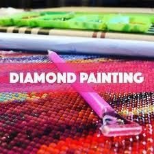 <b>5D DIY Diamond Painting</b> Kits | Best Diamond Art Kits for Adults ...