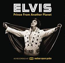 Elvis: <b>Prince</b> From Another <b>Planet</b> (Deluxe Version): Amazon.co.uk ...
