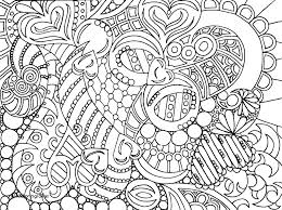 Free Printable Hard Coloring Pages For Adults At Getcoloringscom