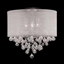 white chandelier ceiling fan light kit aaronfit