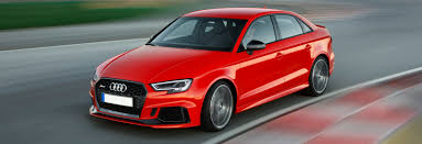 new car model release dates ukNew Audi RS3 Saloon price specs release date  carwow