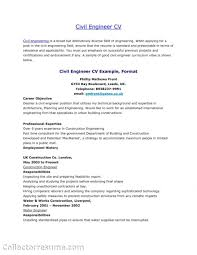 Excellent Engineer Curriculum Vitae Examples Pictures Inspiration