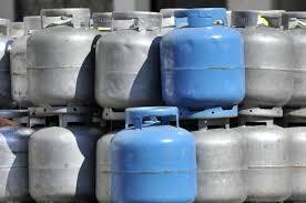 Resultado de imagem para foto de botijão de gás