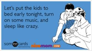 Mommy Meme Monday: 8 Sleeping Baby Memes | Mommy Blogs @ JustMommies via Relatably.com