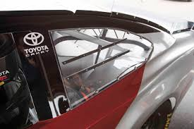 Toyota's NASCAR Quest: Previewing the 2018-Camry-Based V-8 Race ...