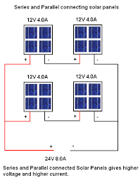 wiring solar panels in parallel diagram wiring wiring solar panels in parallel diagram wiring diagrams on wiring solar panels in parallel diagram