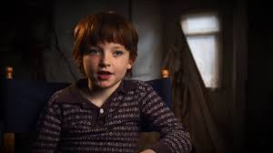 """The Conjuring 2: Benjamin Haigh """"Billy Hodgson"""" Behind the Scenes ..."""