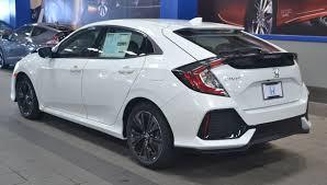 2018 honda civic hatchback. Modren 2018 2018 Honda Civic  Picture 3 Intended Honda Civic Hatchback Y