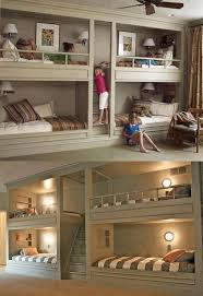 Is there really a better room in the house??? | Farmhouse Style |  Pinterest | Bunk rooms, Room and House